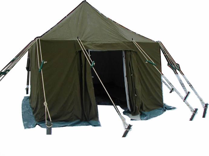 Палатки МЧС