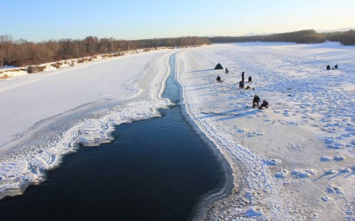 зимняя рыбалка с промокодами Activizm