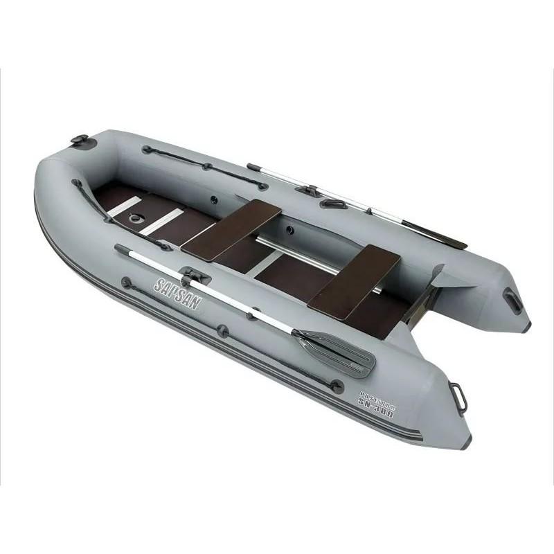 Надувная лодка Посейдон