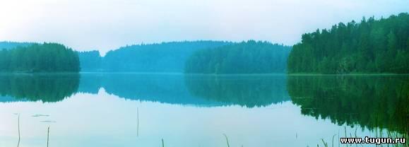 Отдых, рыбалка и охота в Карелии