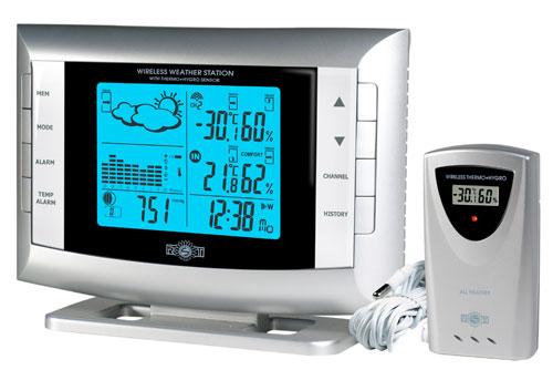 Цифровая домашняя метеостанция: основные критерии выбора ...: http://www.bylkov.ru/blog/2013-10-31-625