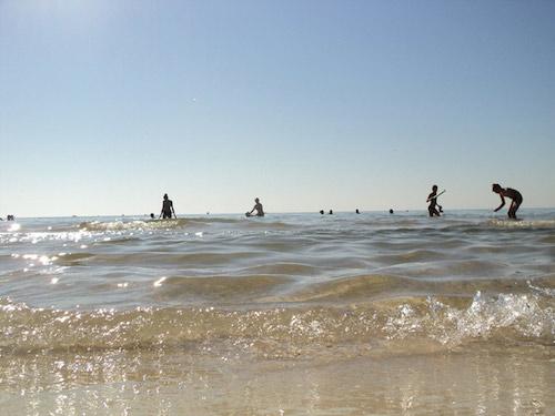 Отдых на Азовском море Украина
