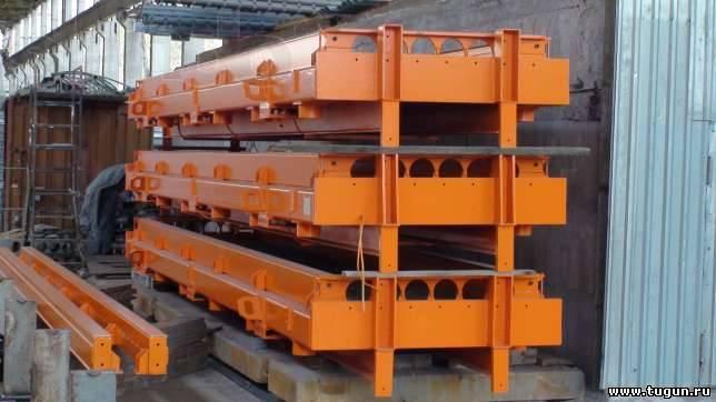 Завод ЖБИ, производящий ребристые и многопустотные плиты перекрытия, есть практически в каждом регионе РФ