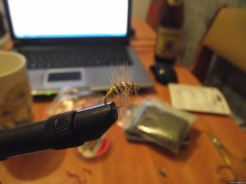 грифон рыболовные снасти