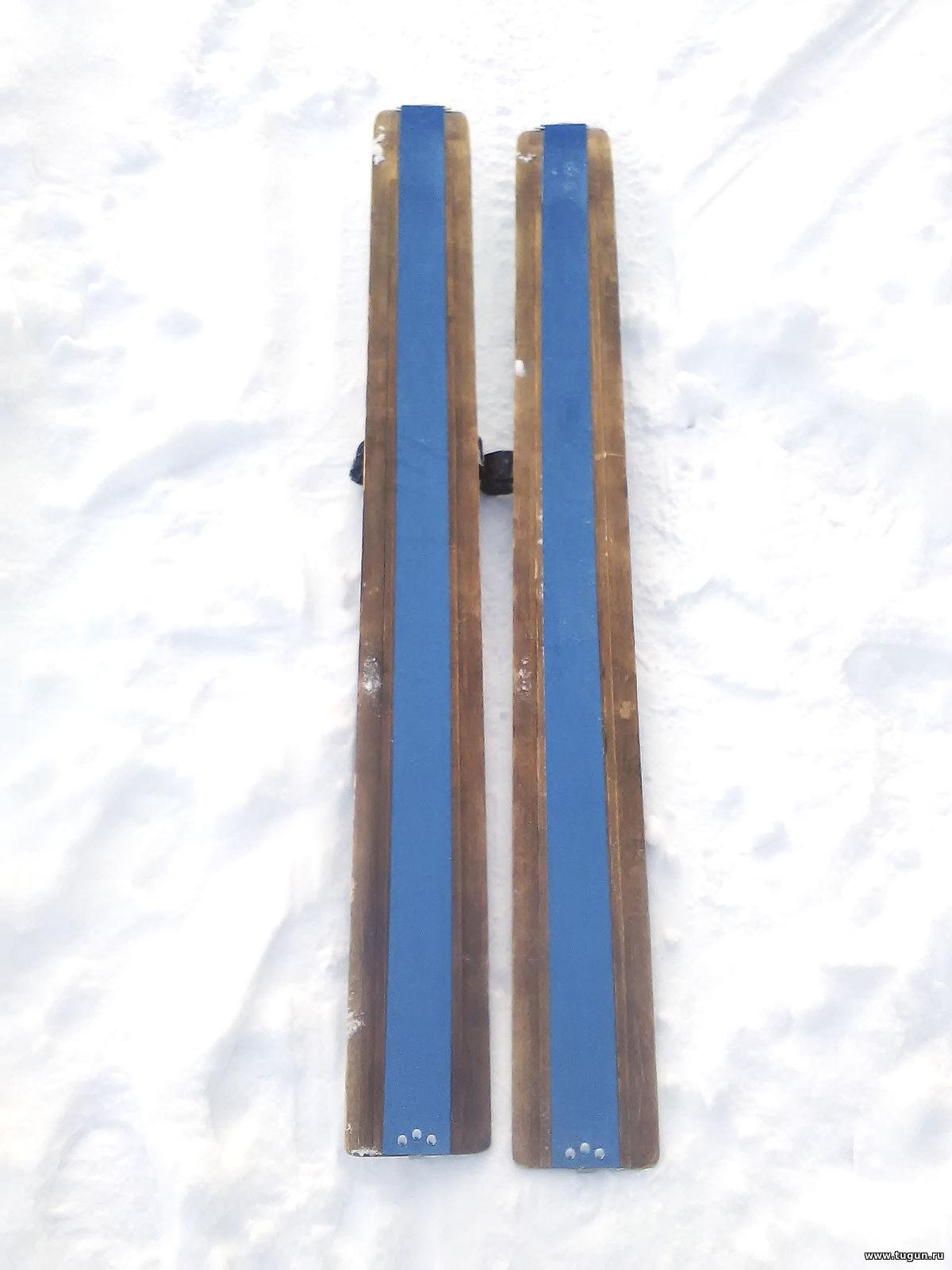 Как обшить лыжи камусом своими руками 33