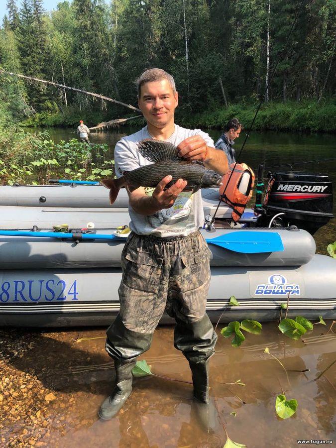 Форум рыбалка в чайковском