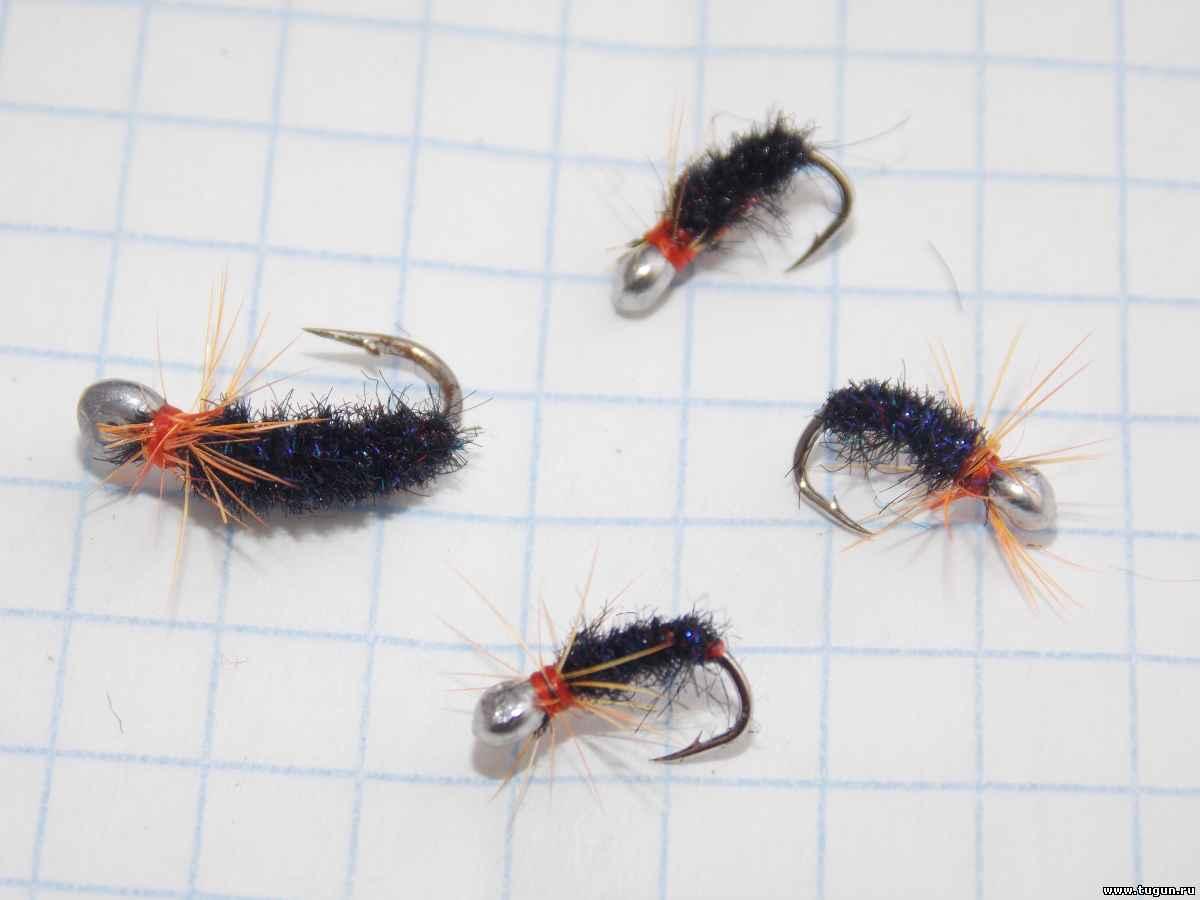 Иркутск рыбалка мушки