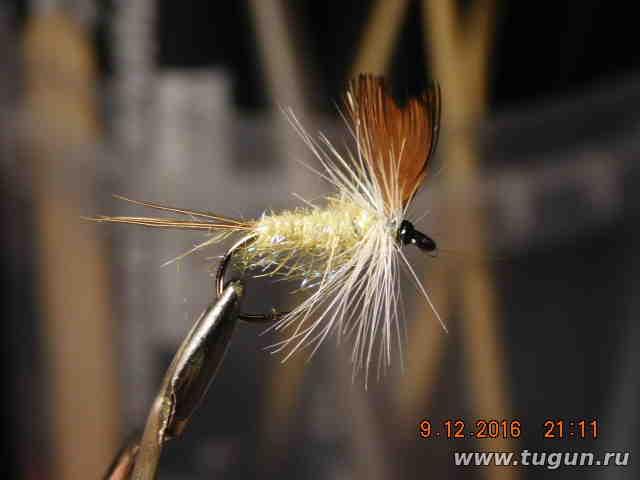 Оснастка сбирулино для ловли красноперки