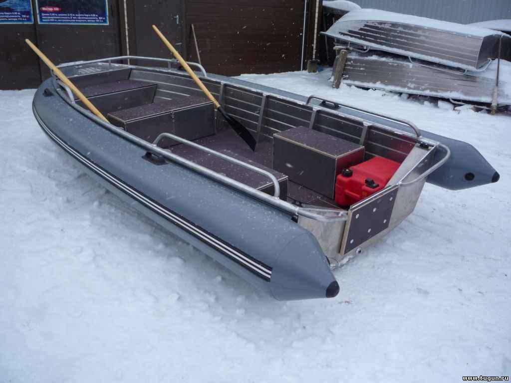 какую лодку лучше купить для рыбалки отзывы