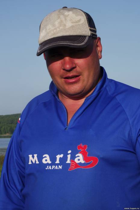 """Изображение 1 : Крези Фиш - соревнования по спиннингу. Отчет команды """"МARIA"""""""